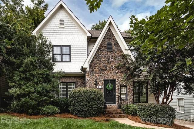 817 Millbrook Road, Charlotte, NC 28211 (#3788321) :: Robert Greene Real Estate, Inc.