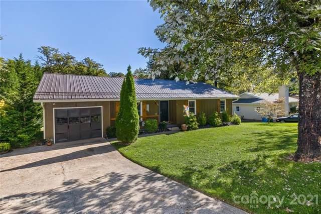 11 Fieldstone Court, Arden, NC 28704 (#3788323) :: Mossy Oak Properties Land and Luxury