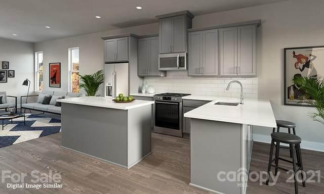 2306 Elizabeth Mill Place #12, Charlotte, NC 28208 (#3788332) :: Mossy Oak Properties Land and Luxury