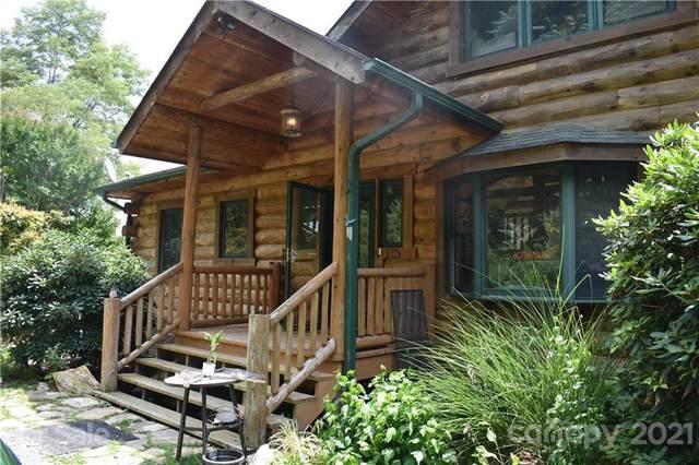 557 Oakside Way, Burnsville, NC 28714 (#3788333) :: Odell Realty