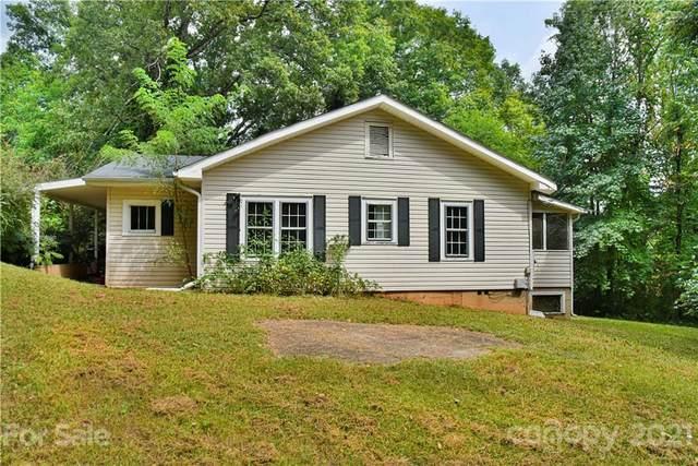 135 Mcdonald Street, Tryon, NC 28782 (#3788334) :: Homes Charlotte