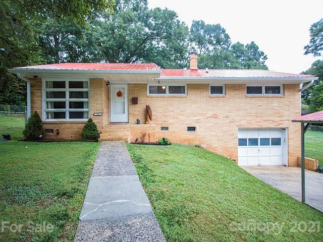 309 Dutchman Avenue, Mount Holly, NC 28120 (#3788339) :: Ann Rudd Group