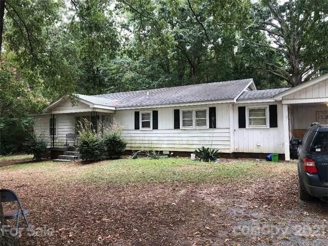 502 E Sandy Ridge Road, Monroe, NC 28112 (#3788341) :: LePage Johnson Realty Group, LLC