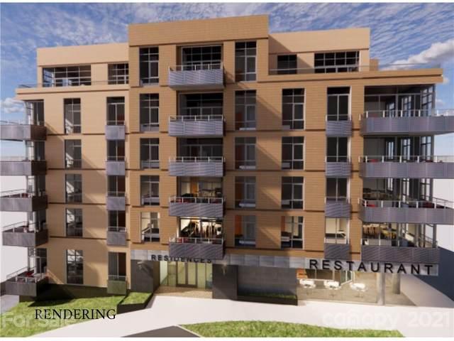 120 Biltmore Avenue Unit 203, Asheville, NC 28801 (#3788344) :: SearchCharlotte.com