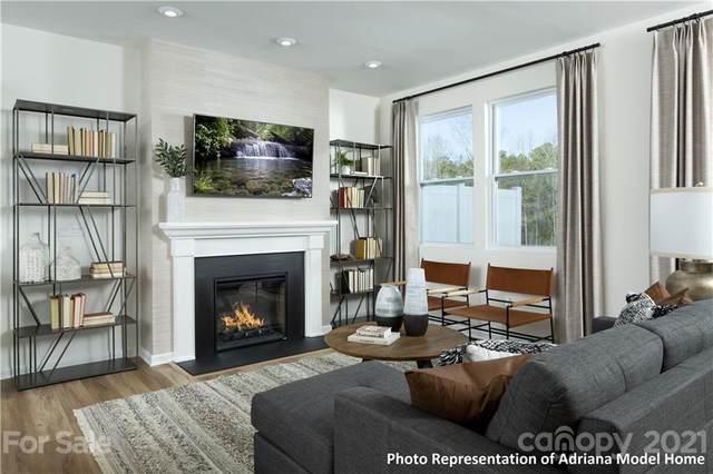 17021 Carolina Hickory Drive Adriana 154, Huntersville, NC 28078 (MLS #3788354) :: RE/MAX Impact Realty