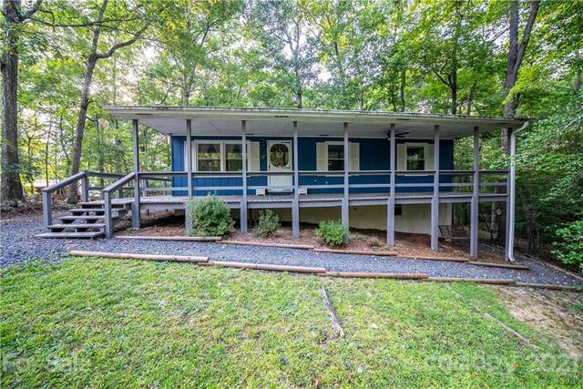 427 Manchester Road, Mount Gilead, NC 27306 (#3788357) :: Besecker Homes Team