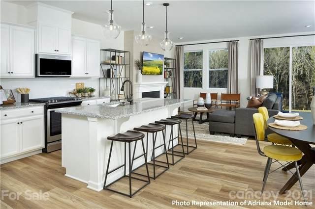 17029 Carolina Hickory Drive 152 Amira Craft, Huntersville, NC 28078 (MLS #3788367) :: RE/MAX Impact Realty
