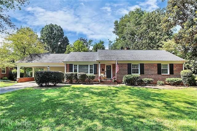 3222 Northampton Drive, Charlotte, NC 28208 (#3788369) :: Robert Greene Real Estate, Inc.