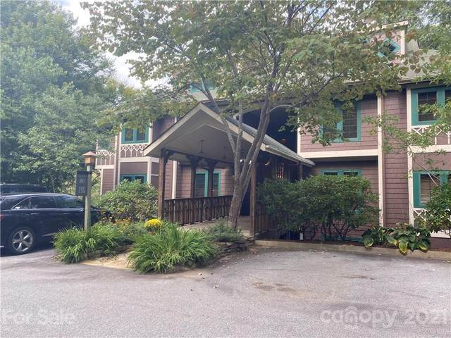 180 Creekside Way E/201, Burnsville, NC 28714 (#3788370) :: DK Professionals