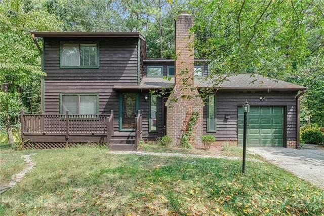 8324 Trail View Drive, Charlotte, NC 28226 (#3788374) :: SearchCharlotte.com