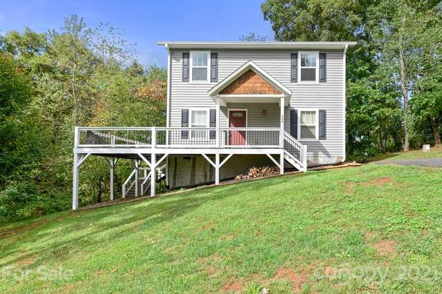 556 Old Nc 20 Highway, Alexander, NC 28701 (#3788384) :: Homes with Keeley   RE/MAX Executive