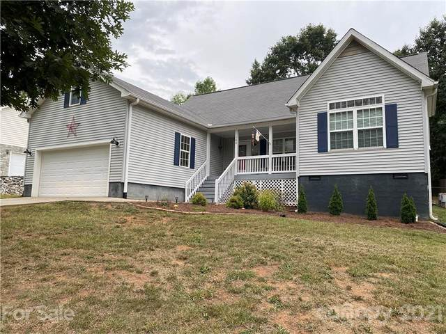 188 Olympia Drive, Mooresville, NC 28117 (#3788392) :: Keller Williams South Park