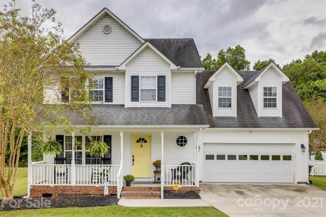 1577 Essex Hall Drive, Rock Hill, SC 29730 (#3788401) :: Home and Key Realty