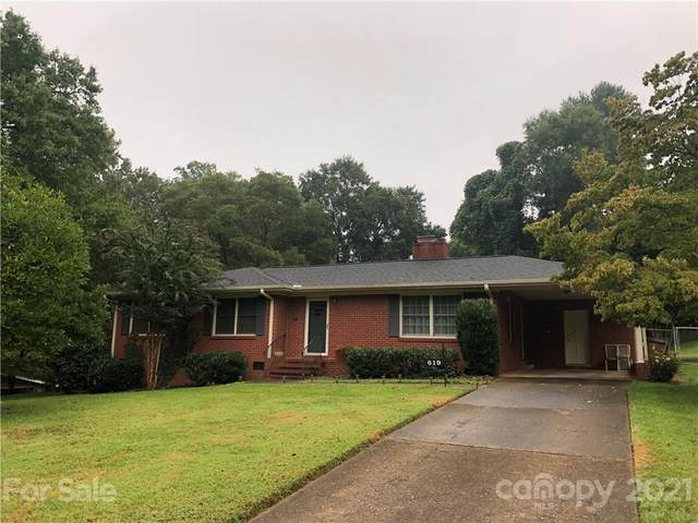 619 Norwood Street, Shelby, NC 28150 (#3788403) :: SearchCharlotte.com
