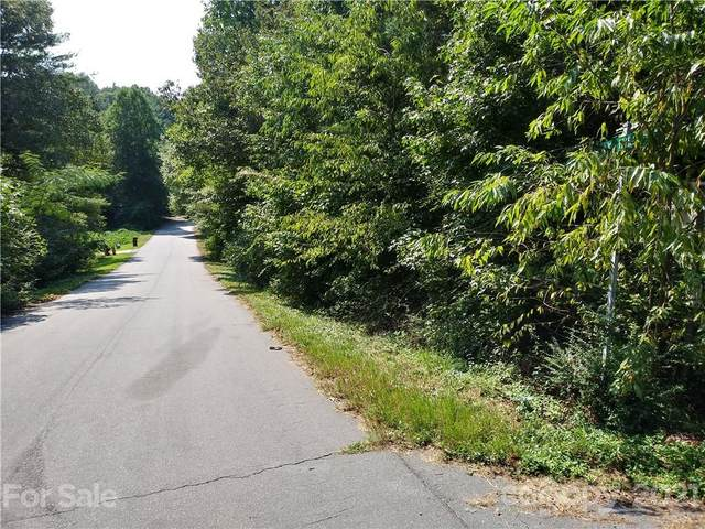 0 Oak Hill Drive, Morganton, NC 28680 (#3788406) :: Homes with Keeley | RE/MAX Executive