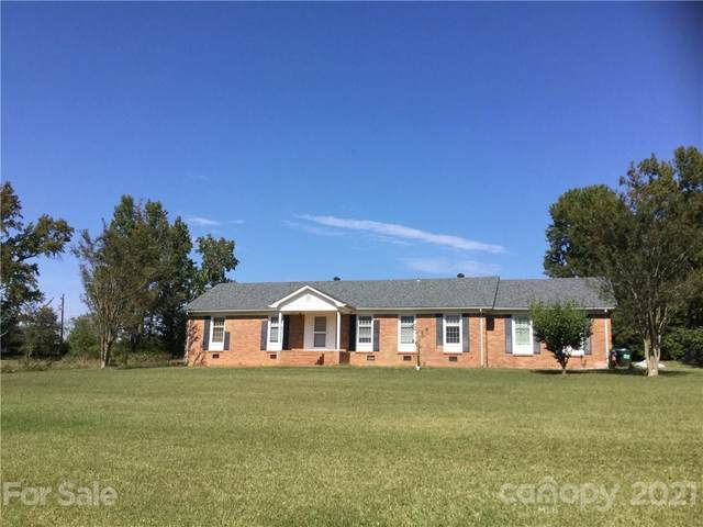 8415 Anette Avenue, Mint Hill, NC 28227 (#3788410) :: MartinGroup Properties