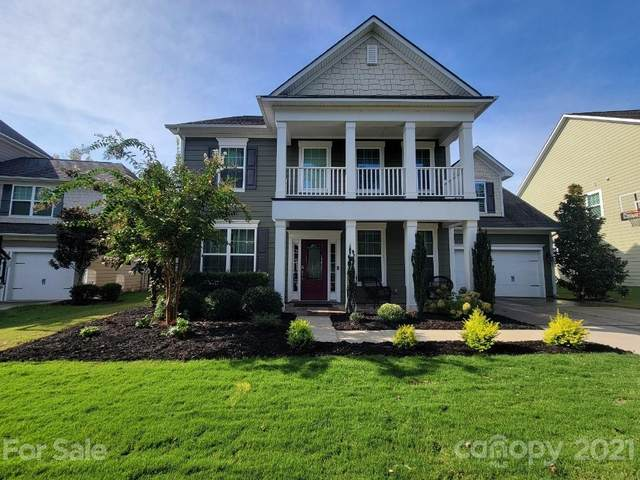 1880 Shadow Lawn Court, Fort Mill, SC 29715 (#3788413) :: Carlyle Properties