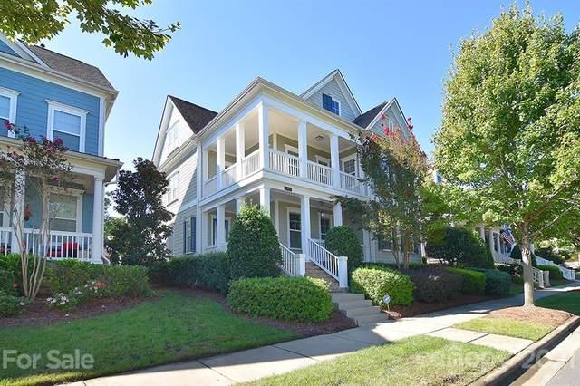 12813 Jacks Lane, Pineville, NC 28134 (#3788414) :: Carlyle Properties