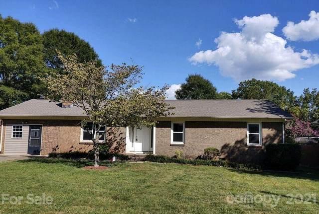 1517 Meadowbrook Drive, Newton, NC 28658 (#3788415) :: LePage Johnson Realty Group, LLC