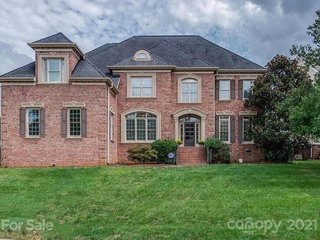 7409 Lee Rea Road, Charlotte, NC 28226 (#3788423) :: Premier Realty NC