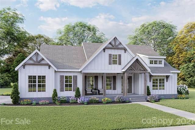 142 Morning Air Lane, Hendersonville, NC 28792 (#3788426) :: Mossy Oak Properties Land and Luxury