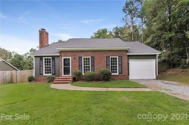 6530 Touchwood Drive, Charlotte, NC 28227 (#3788430) :: Homes with Keeley   RE/MAX Executive