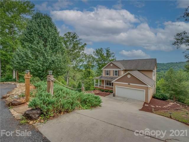 208 Stony Road, Lake Lure, NC 28746 (#3788432) :: Rhonda Wood Realty Group