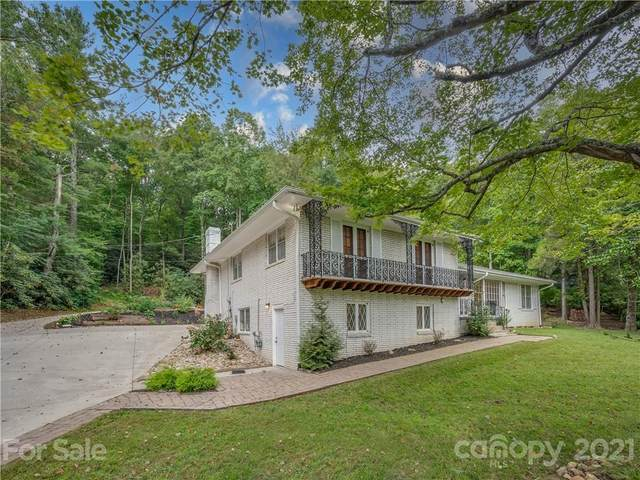 745 Charlotte Highway, Fairview, NC 28730 (#3788435) :: The Mitchell Team