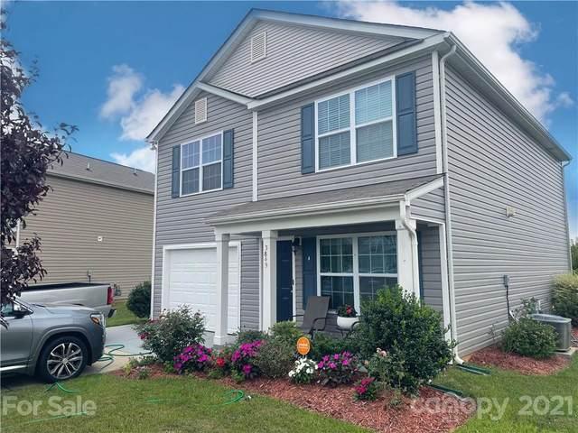 3849 Hope Marian Street, Gastonia, NC 28052 (#3788437) :: LePage Johnson Realty Group, LLC