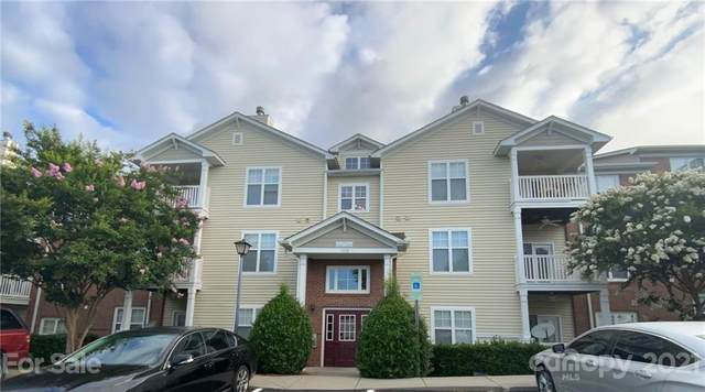 11251 Hyde Pointe Court, Charlotte, NC 28262 (#3788446) :: Odell Realty
