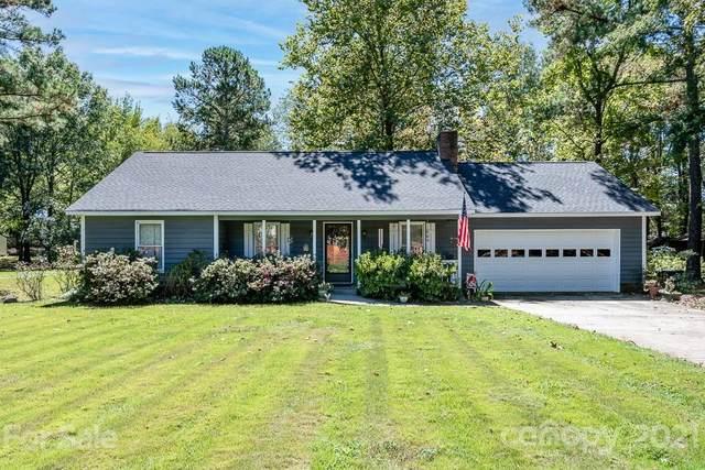 100 Buck Hill Road, Monroe, NC 28112 (#3788455) :: Rhonda Wood Realty Group