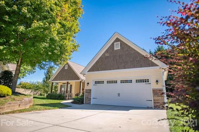 44 Eagle Creek Trail N, Flat Rock, NC 28731 (#3788459) :: Cloninger Properties