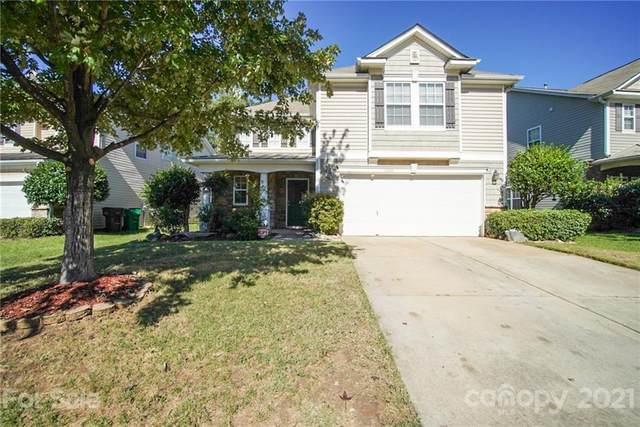 15208 Superior Street, Charlotte, NC 28273 (#3788469) :: Scarlett Property Group