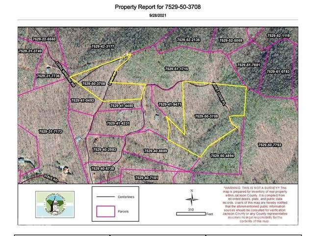 21 Long Winding Road 4,5,7,11,12,14,, Sylva, NC 28779 (#3788474) :: Mossy Oak Properties Land and Luxury