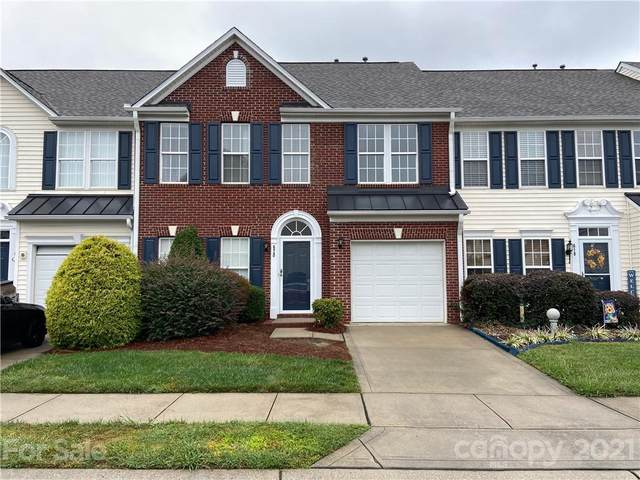620 Bayou Circle, Lake Wylie, SC 29710 (#3788483) :: Odell Realty