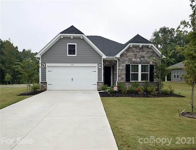 3207 Elmwood Drive, Monroe, NC 28110 (#3788485) :: Rhonda Wood Realty Group