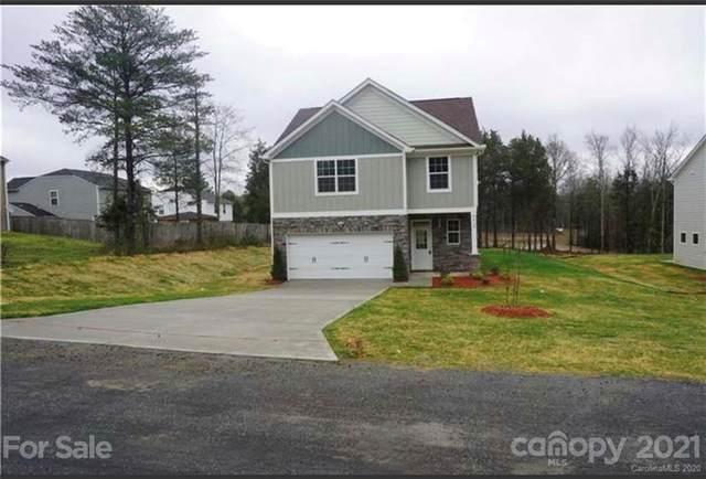 13130 Circle Drive, Charlotte, NC 28262 (#3788487) :: SearchCharlotte.com