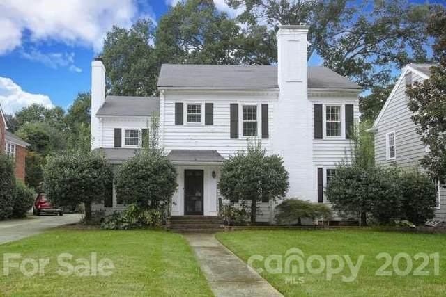 1320 Biltmore Drive, Charlotte, NC 28207 (#3788488) :: Rhonda Wood Realty Group
