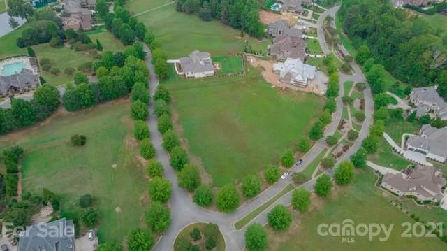 330 Skyecroft Way #97, Waxhaw, NC 28173 (#3788490) :: Rhonda Wood Realty Group