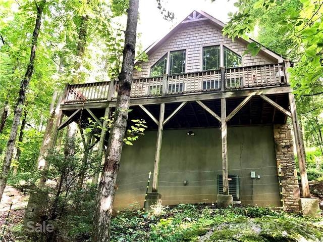 2150 Middle Fork Road, Hendersonville, NC 28792 (#3788491) :: Homes with Keeley | RE/MAX Executive