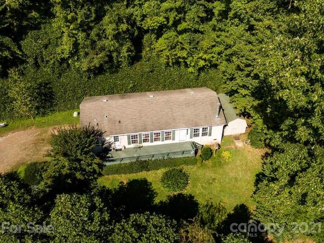 35 White Owl Drive, Candler, NC 28715 (MLS #3788492) :: RE/MAX Impact Realty