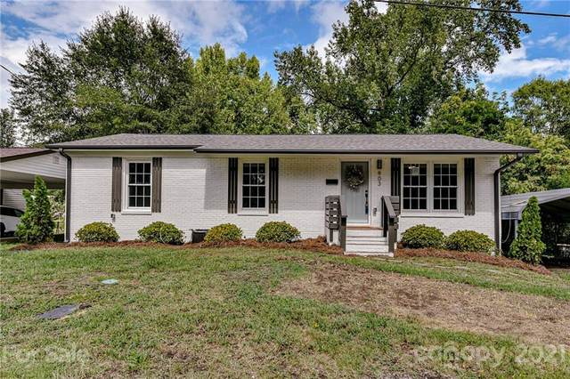903 11th Street, Kannapolis, NC 28083 (#3788493) :: Odell Realty