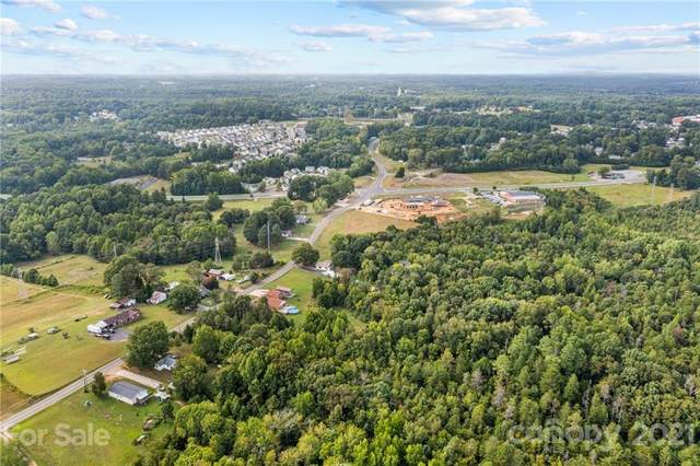 965 Bostian Road, China Grove, NC 28023 (#3788514) :: Odell Realty