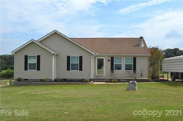 145 Single Oak Drive, Troutman, NC 28166 (#3788519) :: Odell Realty