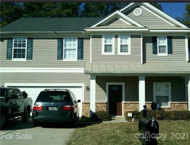 116 Rose Tree Lane, Fort Mill, SC 29715 (#3788529) :: Cloninger Properties