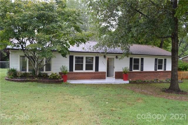 550 Brumley Road, Mooresville, NC 28115 (#3788537) :: Robert Greene Real Estate, Inc.