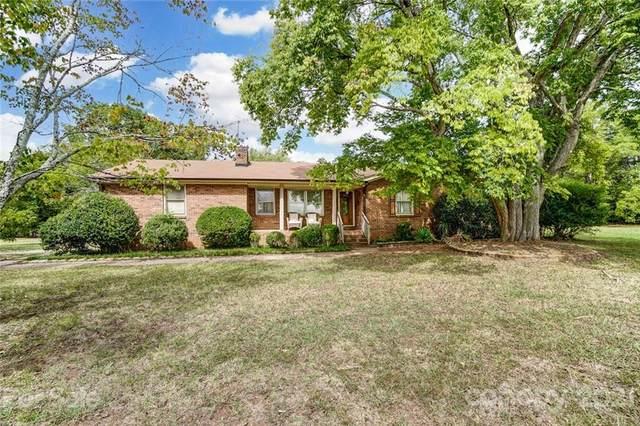 3820 Cochran Road SW, Concord, NC 28027 (MLS #3788539) :: RE/MAX Impact Realty