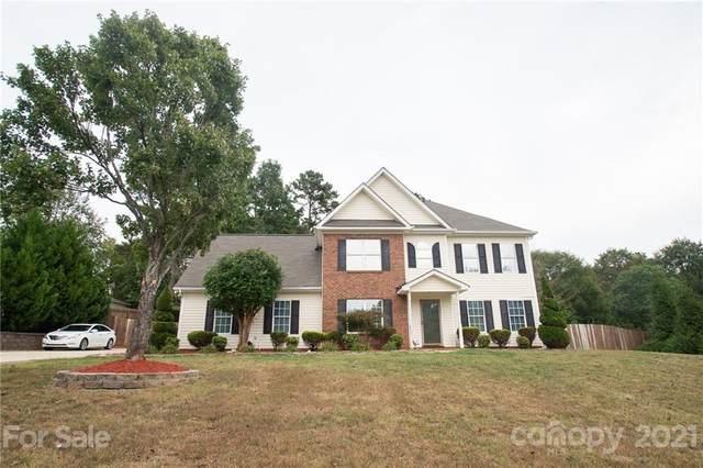 1413 Medlin Road, Monroe, NC 28112 (#3788544) :: Odell Realty