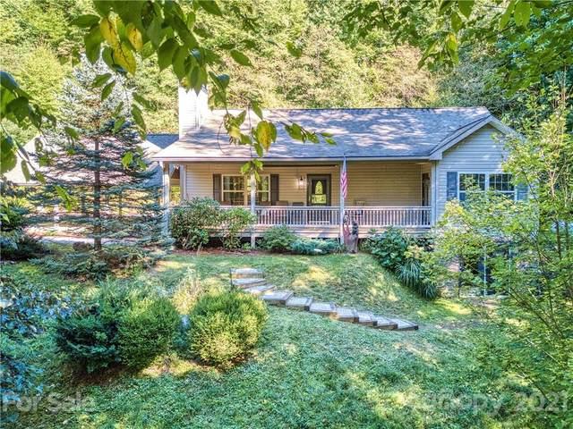 94 Bayless Farm Road, Canton, NC 28716 (#3788547) :: Rhonda Wood Realty Group