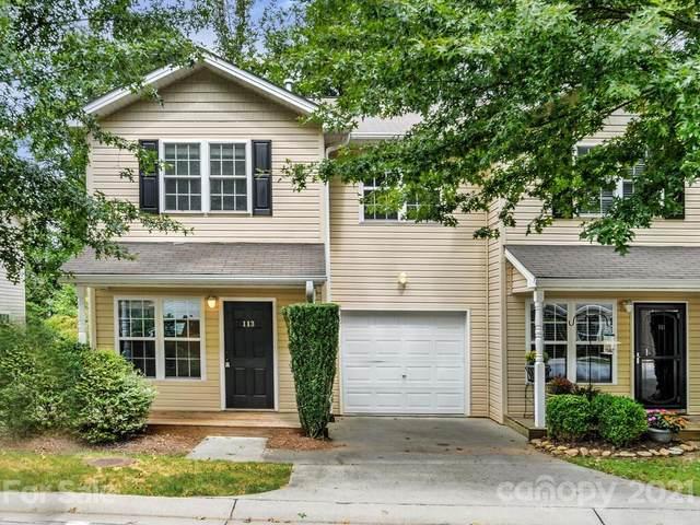 113 Alpine Ridge Drive, Asheville, NC 28803 (#3788563) :: Love Real Estate NC/SC
